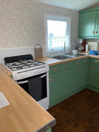 109 mobile home Tingdene north Denes Lowestoft