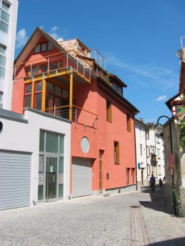 beliebtes City-Apartment Reutlingen