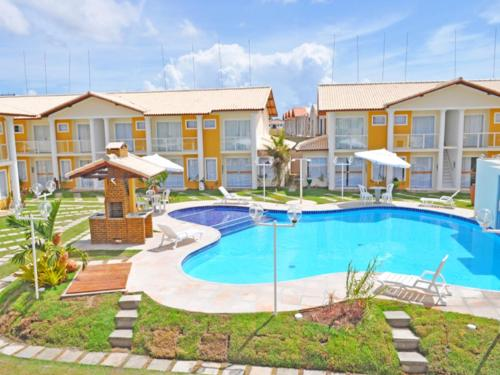 A view of the pool at Residencial Mont Hebron - Tonziro or nearby