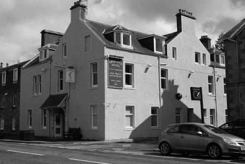 The Aberlour Hotel