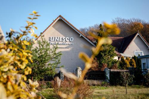 Park UNESCO Residence