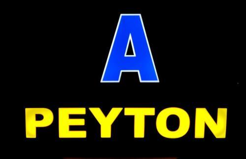 Apartmani Peyton
