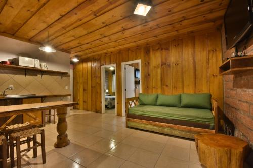 A seating area at Stillo Gramado Bella Itália
