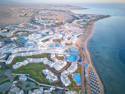 Albatros Palace Sharm - Families and couples only с высоты птичьего полета
