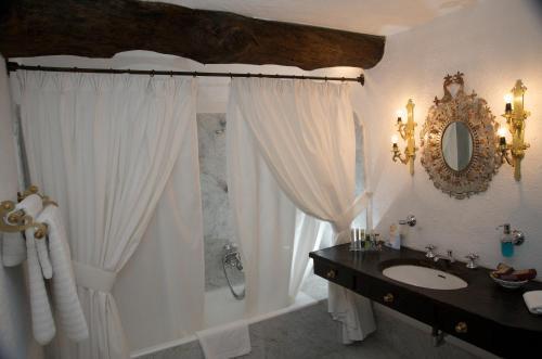 Ένα μπάνιο στο Porto Carras Villa Galini