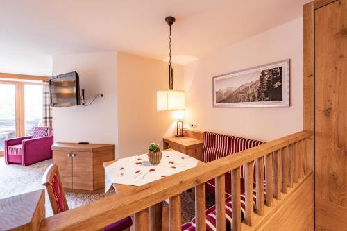 Hotel Pramstraller Mayrhofen, Austria