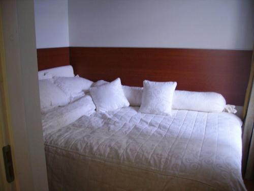 Ein Bett oder Betten in einem Zimmer der Unterkunft Suite44 Bed & Beach Scheveningen