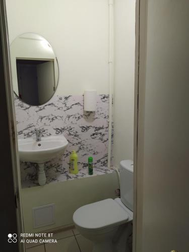 Ванная комната в Вагнер
