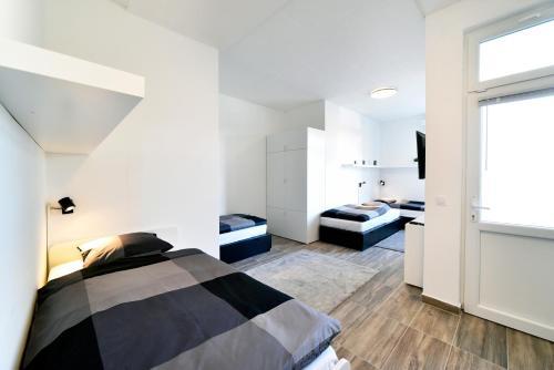 Apartments Dubec