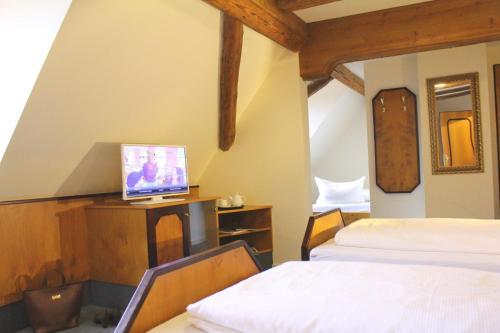 Hotel Spessarttor - Villa Italia Altfeld, Germany