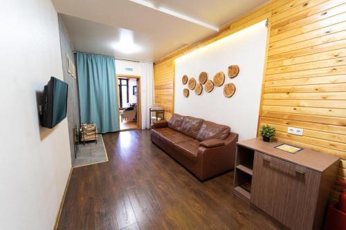 Гостиная зона в Роял Марин