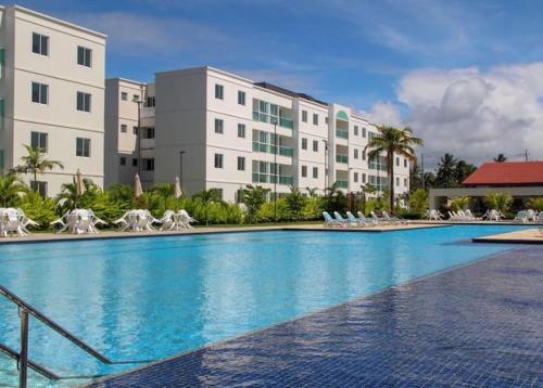 A piscina localizada em Palm Village Acqua ou nos arredores