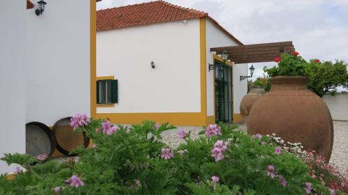 Budova, v ktorej sa farma nachádza
