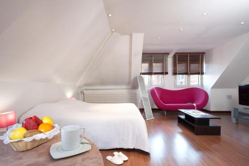 Hotel Welcome - Dunkerque Centre Dunkerque, France
