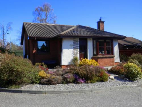 Cairngorm Highland Bungalows