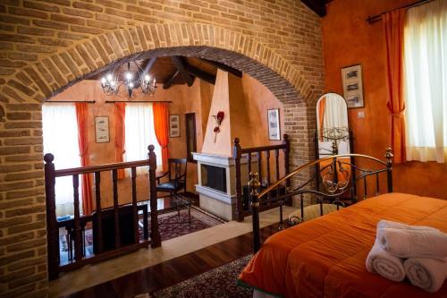 Επισκέπτες που μένουν στο Acronafplia Pension A