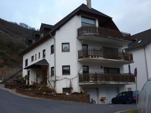 Ferienwohnung Burg Eltz