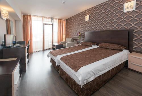 Легло или легла в стая в Хотел Мариета Палас