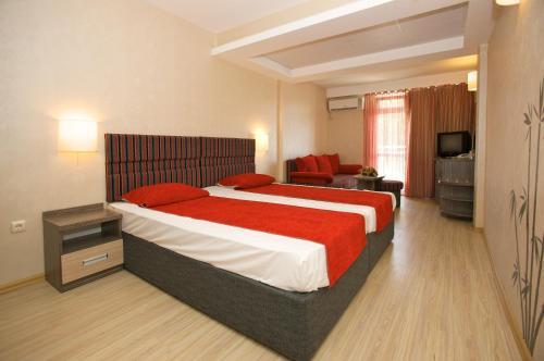 Hotel Kotva Sunny Beach, Bulgaria