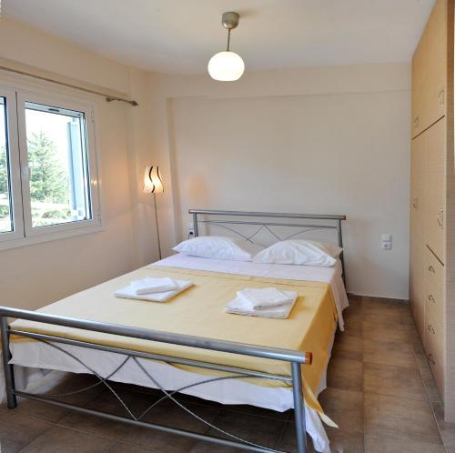 Легло или легла в стая в Lemon Tree
