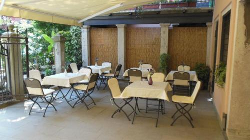 Ristorante o altro punto ristoro di Hotel Sant'Antonin