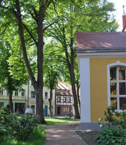 Apartment in der Altstadt