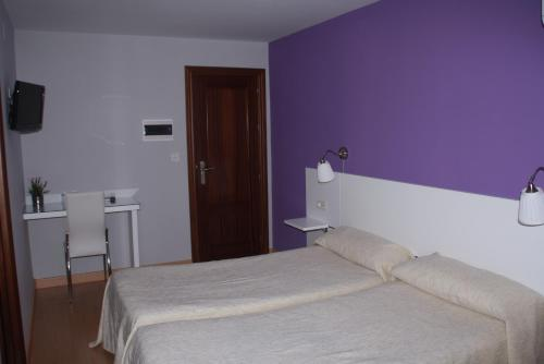 Una habitación en Verona