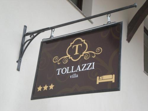 Logotip oz. znak za gostišče