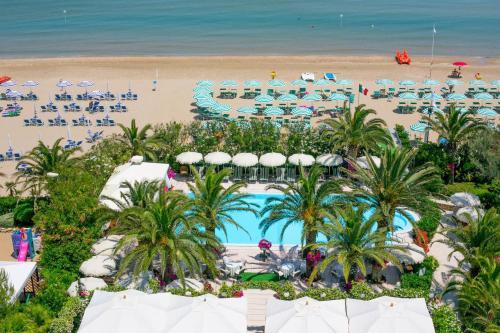 Hotel Mion Charme & Relax Silvi Marina, Italy