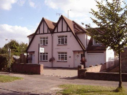Leverton House
