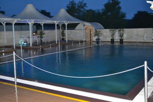 Sayaji Hotel Pune(プネ)– 2021年 最新料金