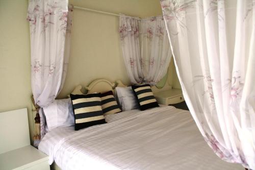 Una habitación en Huen Chan Thip