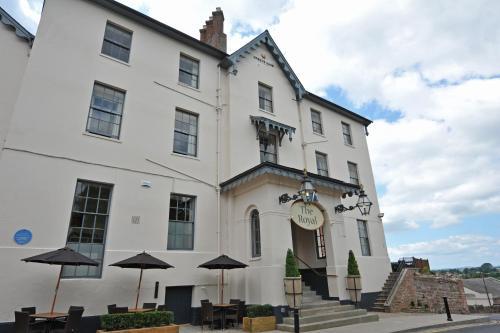 Royal Hotel by Greene King Inns