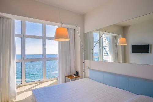 Hotel Miramare Trieste, Italy
