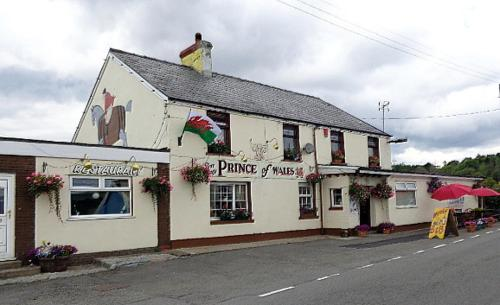 Prince of Wales Inn