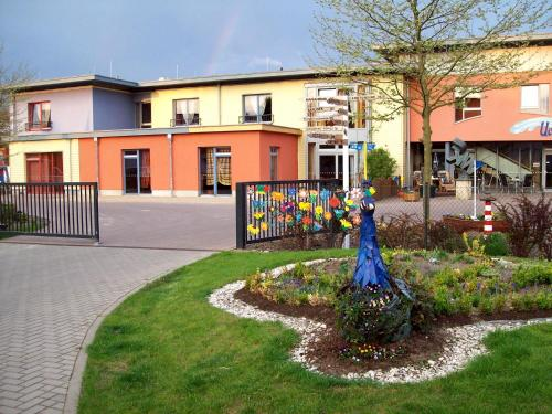 Gäste-und Seminarhaus UckerWelle