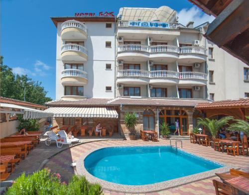 Hotel Eos Kiten, Bulgaria