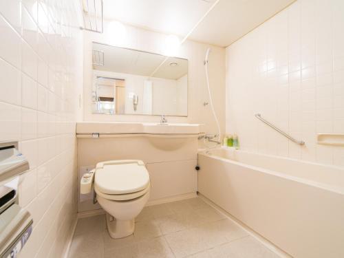 廣島21世紀酒店衛浴