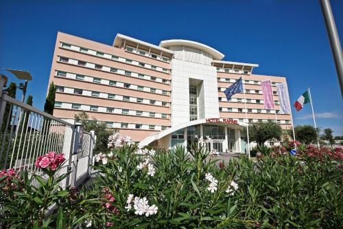 Hotel Rafael Milan, Italy