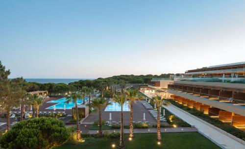 A view of the pool at EPIC SANA Algarve Hotel or nearby