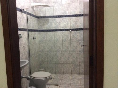 A bathroom at Motel Chateau (Adult Only)