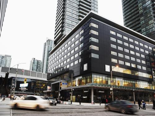 Rasti viešbučius Royal Bank of Canada (RBC), Ričmondas