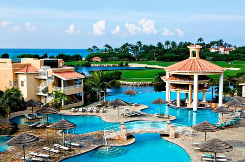 A view of the pool at All Inclusive - Divi Village Golf and Beach Resort or nearby