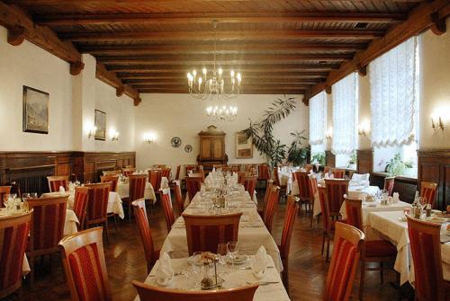 Ristorante o altro punto ristoro di Hotel Mondschein