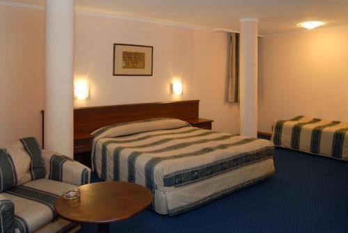 Стая в Хотел Луксор
