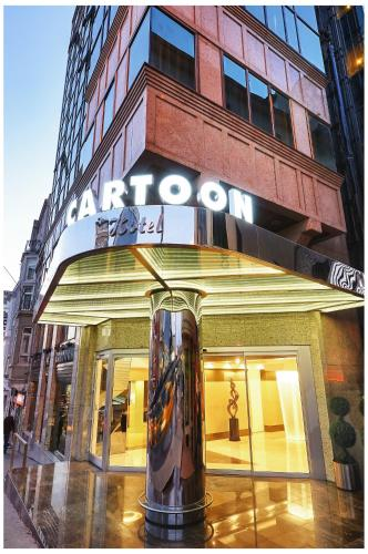 Cartoon Hotel Istanbul Updated 2021 Prices