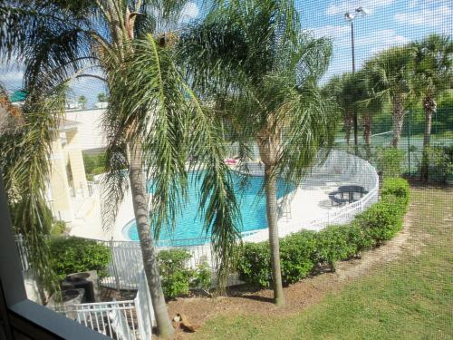 A view of the pool at Sun Lake Resort by Sun Country Villas or nearby