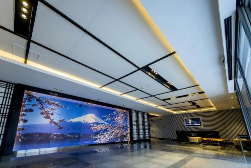 The lobby or reception area at Hotel 81 Premier Star (SG Clean)