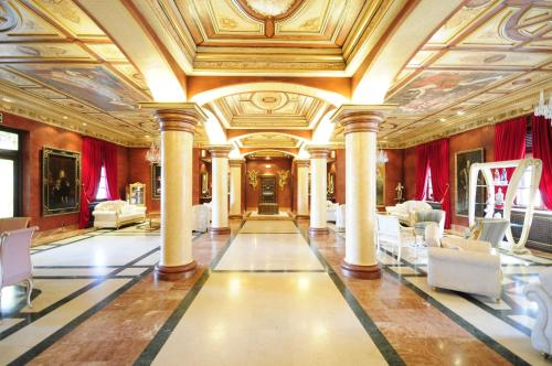 Hotel Spa Convento I Coreses, Spain