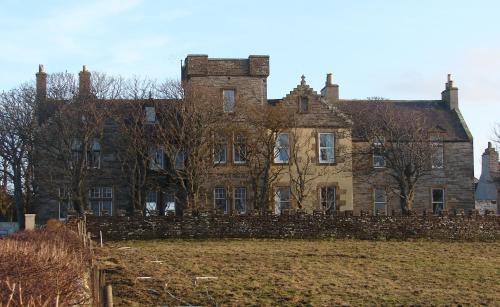 Highland Park House